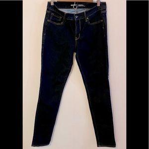 Old Navy Original Jeans NWOT 8 Long